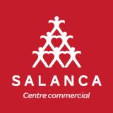 Centre commercial Carrefour Claira Salanca